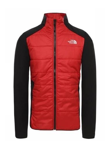 The North Face Merak Triclimate Erkek Mont Kırmızı Renkli